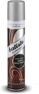 Dark & Deep Brown - 200 ml - Droogshampoo