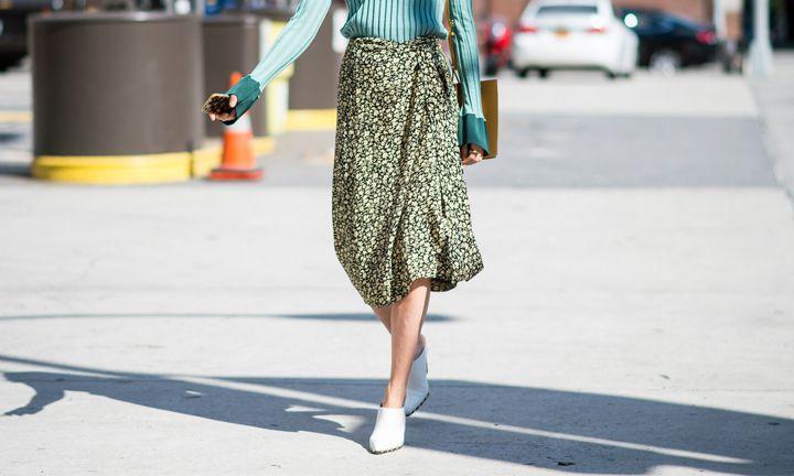 Deze rok is onmisbaar in je zomer garderobe
