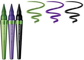 Shimmer Strips Custom Eye Enhancing Kohl Kajal Eyeliner Trio - 7573 Green Eyes