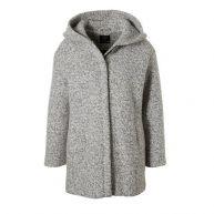 C&A Clockhouse winterjas met wol