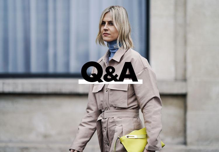 Q&A: Wat zijn de meest on trend items van dit moment?