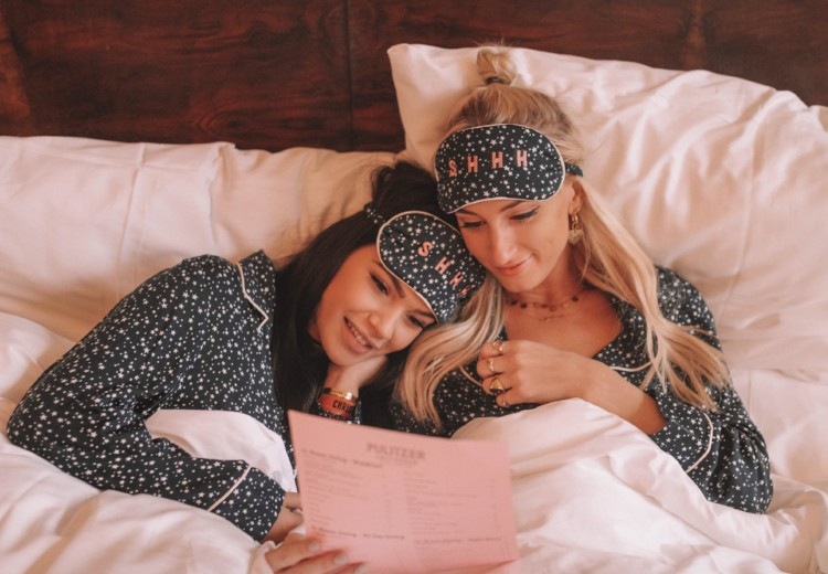 WIN: 2x Monica & Noor-pyjama