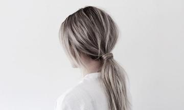 Hair by Floor: tips voor het perfecte granny haar