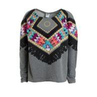 Vero Moda Sweater grijs