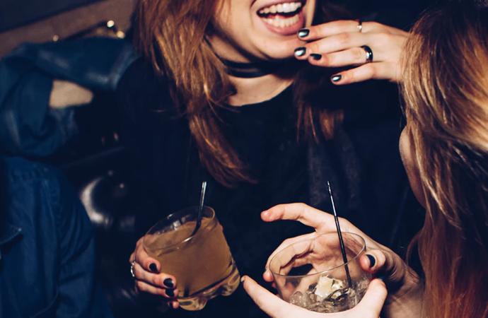 Wil je wat kilo's kwijt? Drink shotjes tequila!