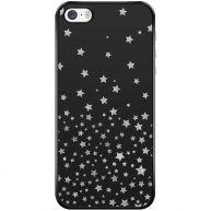 iPhone 5/5s/SE hoesje - Falling stars