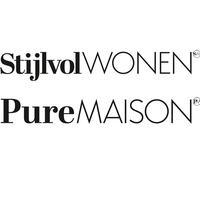 Stijlvol Wonen/Pure Maison sur les médias sociaux