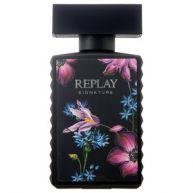 Replay Signature For Woman Eau de Parfum (EdP) 30 ml