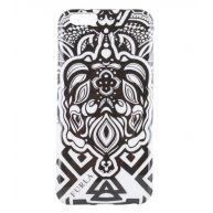 Furla Smartphone covers iPhone 6 Case Zwart