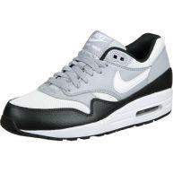 Nike Air Max 1 Premium W Running schoenen zwart wit zwart wit