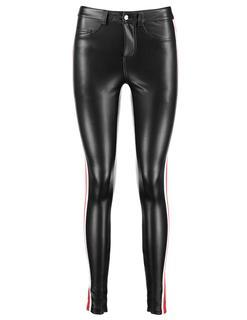 Onltulip Faux Leather Pants Otw 15176840