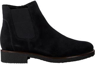 Blauwe Gabor Chelsea Boots 701