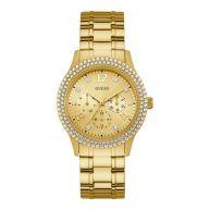 GUESS Horloge Bedazzle W1097L2