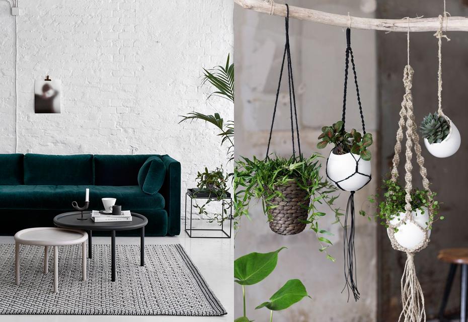 De mooiste interieur inspiratie van Pinterest