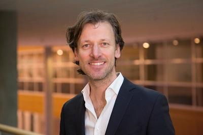 Kees Wilbrink nieuwe Commercieel directeur Sanoma Media Netherlands