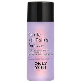 Gentle Nail Polish Remover zachte nagellakremover