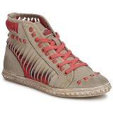 Hoge sneakers Fornarina KATE Fornarina