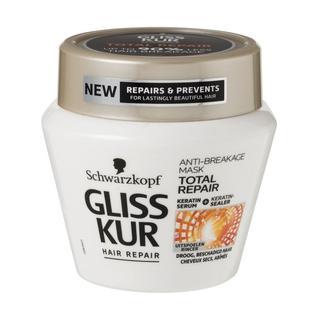 Gliss Kur Total Repair Haarmasker