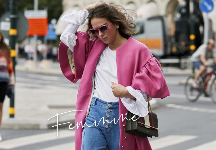 3 manieren om een jeans feminine te dragen