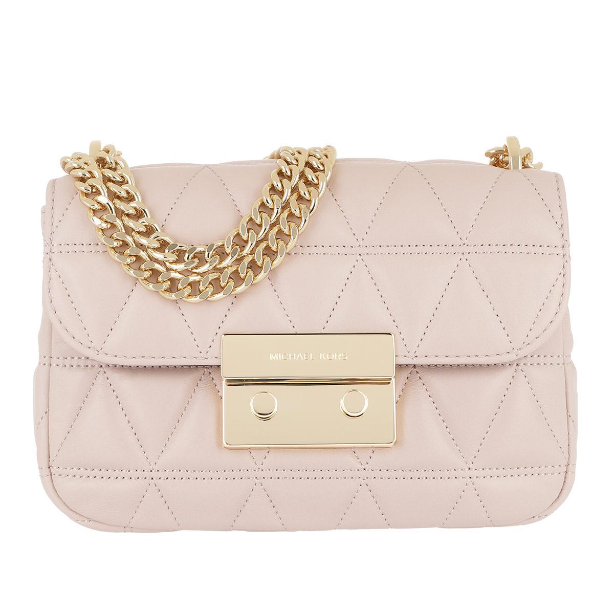 dbINyu2OOL Schoudertassen - Sloan SM Chain Shoulder Bag Soft Pink in roze voor dames Kwaliteit Gratis Verzending Outlet CJIpQ99f
