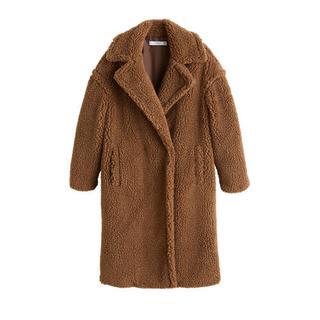 teddy jas bruin (dames)