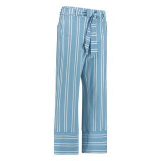 Pantalon Female Blauw