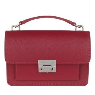 Tasche - Christy Phone Crossbody Bag Scarlet in rood voor dames