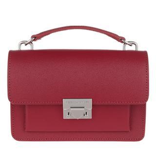 Tasche - Christy Phone Crossbody Bag Scarlet in rood voor dames