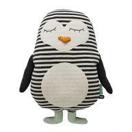 Oyoy Kussen 31 x 41 cm - Pinguin Pingo