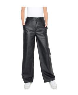 Goede Leren broeken online kopen | Fashionchick.nl | Dé Fashion Finder EE-84