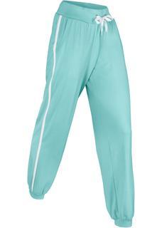Dames joggingbroek in blauw