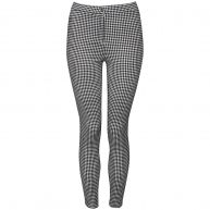 ALL IN CHECK PANTS-XL