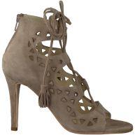 Beige Fashionchick Sandalen 6215