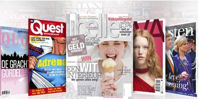 tijdschriften sanoma