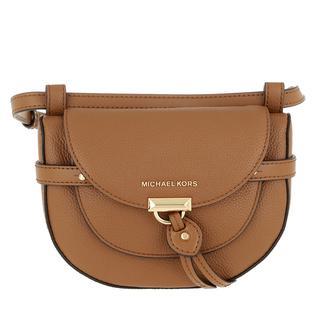0da1d296b07 Tasche - Small Saddle Belt Bag Acorn in bruin voor dames - Gr. Small.  €145.50 €194.00. Michael Kors