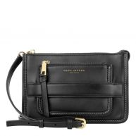 Marc by Marc Jacobs Schoudertassen - Madison Cross Body Bag Black in zwart voor dames