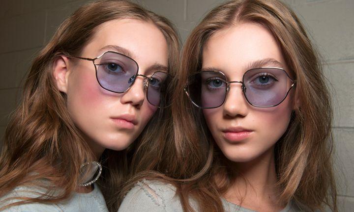 6846f0c0c101db Dit zijn dé 5 zonnebrillen trends voor lente zomer 2018