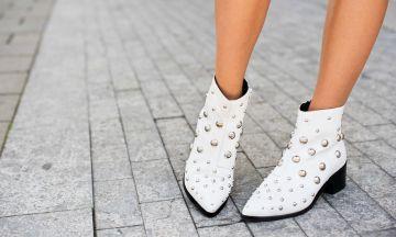 Sacha en Fashionchick lanceren trendy schoenencollectie