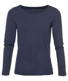 Beone Essentials Shirt Lange Mouw