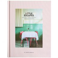 Little Escapes by Barts Boekje