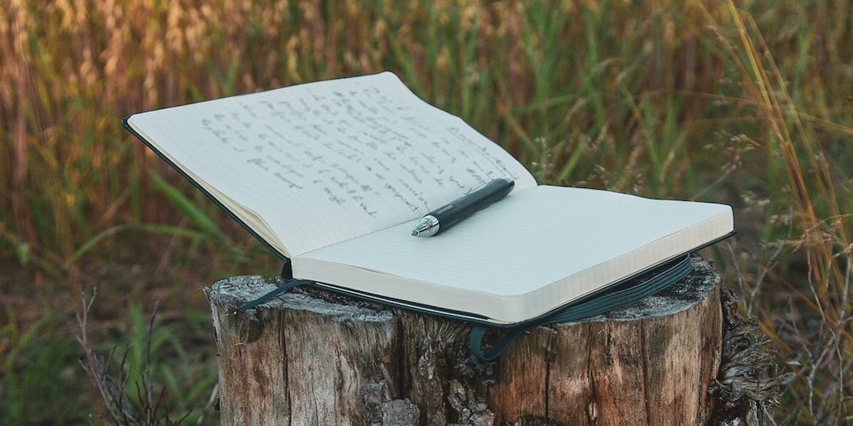 Poëzieweek 2021: een ode aan het gedicht - Flow Magazine NL