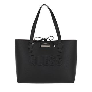 Tote - Bobbi Inside Out Tote Black/Rosewood in zwart voor dames