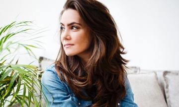 Iris van der Tuin: 'Ik liet een aantal tassen produceren en binnen no-time waren ze uitverkocht'