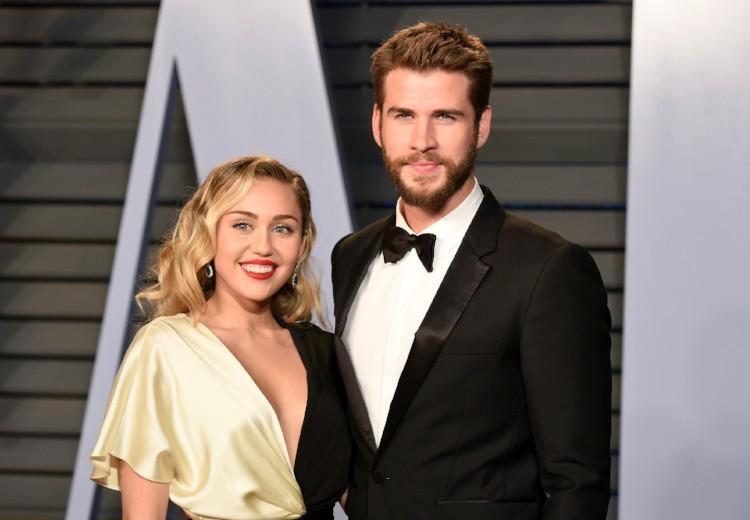 Liam Hemsworth over de breuk met Miley