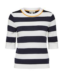 Streepjes Trui.Truien Online Kopen Fashionchick Nl Alle Truien Trends