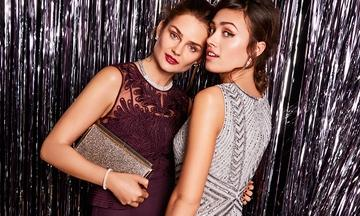 What to wear? Dit zijn dé Christmas party dresscodes!