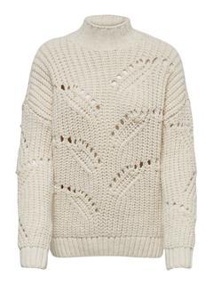 f31b36aae0b8b9 Witte gebreide truien online kopen