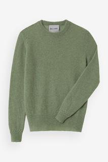 Bellamy Sweater ''Mari '' Ash Green