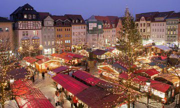 Dit zijn de leukste kerstmarkten van Nederland
