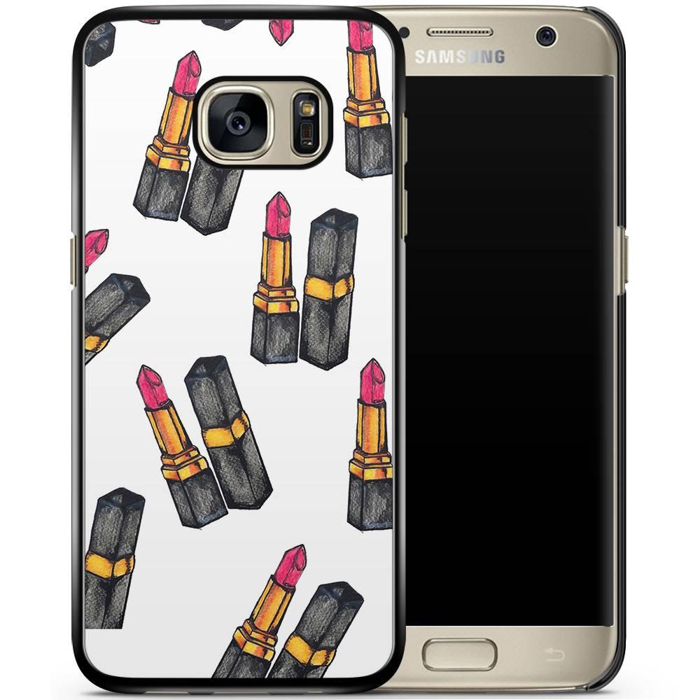 Shoppen Samsung Galaxy Online S7 Hoesje Casimoda Lipsticks bf7y6IvgY